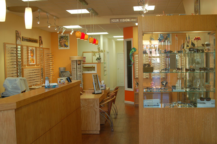 Brooklyn Eye and Vision Care - Vision Center